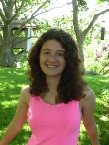 Rachel Mellicker